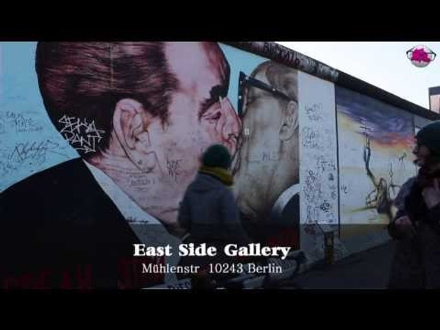 East Side Gallery / videoscout-it