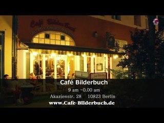 Café Bilderbuch / videoscout-it