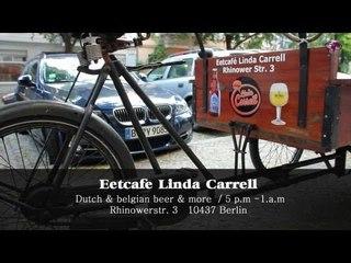 Eetcafé Linda Carrell / videoscout-it