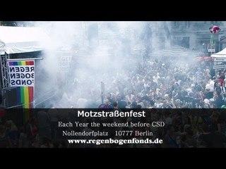 Motzstraßenfest / videoscout-it