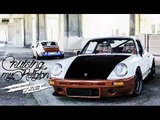 Cruising My Religion | Magnus Walker | eGarage