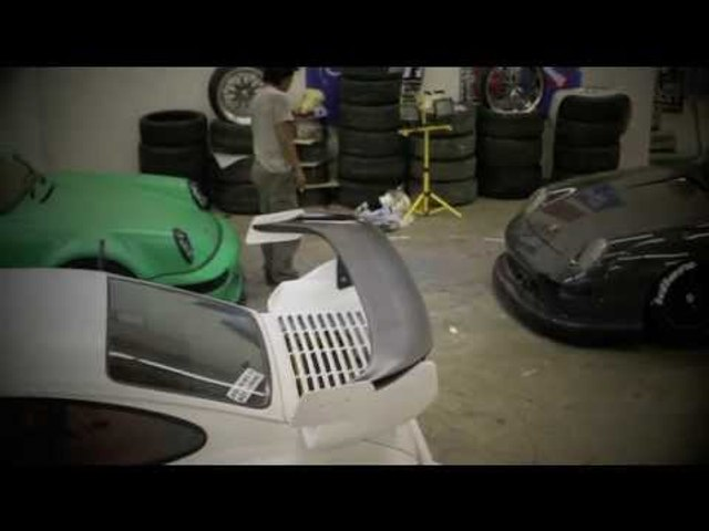 RWB USA | Automotive Culture | eGarage