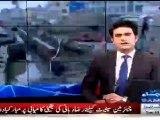 Itna Sariya Metro Mein Nahi Laga Jitna Hanif Abbasi Aur Shakeel Awan Ki Gardon Main Hay-- Rawalpindi Residents