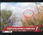 Le terrible crash en hélicoptère de dropped, l'émission de télé-réalité de TF1