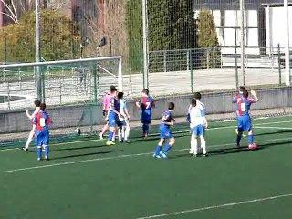 Pequeño Resumen del Juventud Estadio - Langreo Eulalia Infantil
