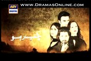 Chup Raho Last Episode Promo On ARY Digital - 10th March 2015 HD