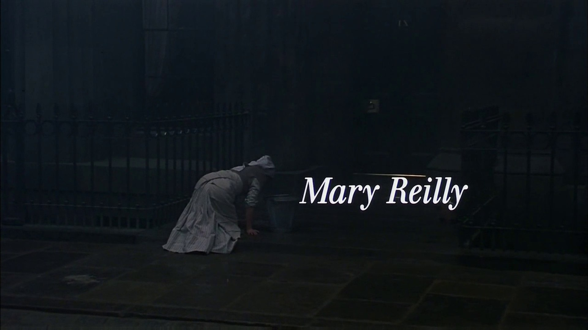 Mary Reilly 1996 Video Dailymotion