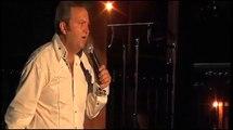 Colin Paul sings SUSPICIOUS MINDS Elvis Week ELVIS PRESLEY song video