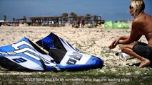 Intro to Kiteboarding - Learn to Kiteboard - Trainer Kite Instructional Video