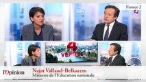 """TextO' : Stéphane Le Foll : """"Il est normal que François Hollande ait un dialogue avec les députés frondeurs"""""""