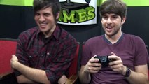 DYING OVER AND OVER AND OVER (Gametime w  Smosh)