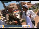 Khyber Watch 298 - Khyber Watch Ep # 298 - Khyber Watch Episode 298 - Khyber Watch With Yousaf Jan Utmanzai 2014