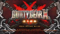Classic Game Room - GUILTY GEAR Xrd SIGN review for PS4
