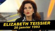 Elizabeth Teissier est dans Coucou c'est nous - Emission complète