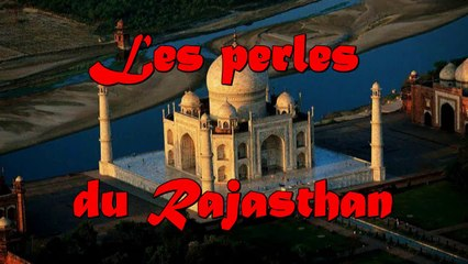 Voyage au Rajasthan
