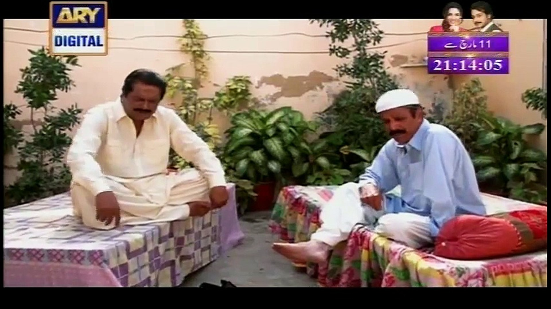 Tootay Huway Taray Episode 229 Full on Ary Digital 10 March 2015