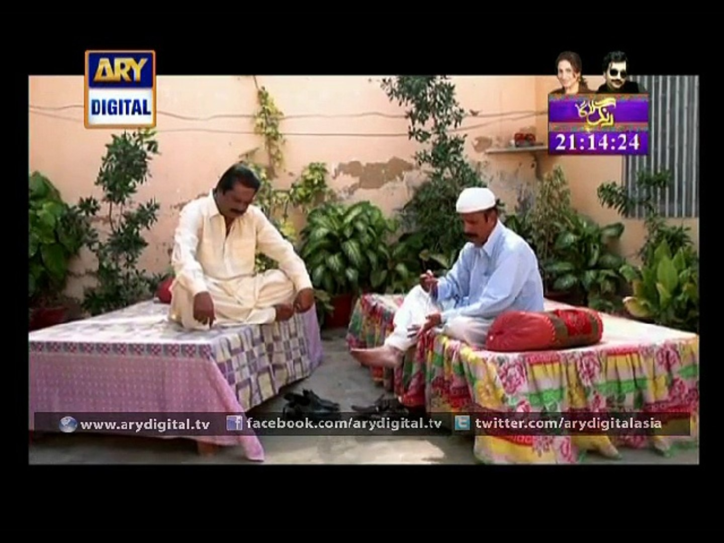 Tootay Huay Taaray Ep – 229 – 10th March 2015