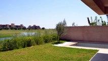 Villa Marrakech Prestigia Montgomerie Golf City