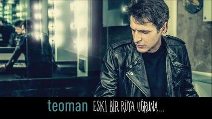 Teoman - Serseri (2015)