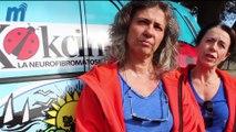 Rallye des Gazelles - 2 Brunes et des Dunes soutient Kokcinelo