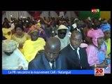 Journal Télévisé De La RTS Du mardi 10 Mars 2015 (Édition du soir)