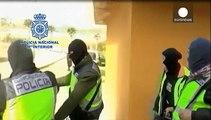 Spanische Polizei nimmt in Ceuta mutmaßliche Islamisten fest