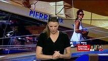 Edition Spéciale - Crash en Argentine Le Sport  français en Deuil