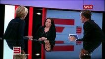 """Emmanuelle Cosse : """"La proposition de loi sur la fin de vie n'est malheureusement pas suffisante pour combler les lacunes de la loi Léonetti"""""""