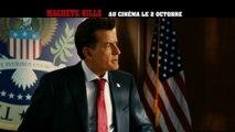 Bande-annonce : Machete Kills - Teaser (2) VF
