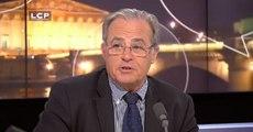 """Retour des écologistes au Gouvernement : """"ce serait une erreur politique"""" selon Jacques Valax"""