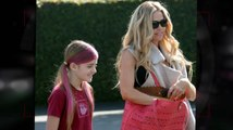 Denise Richards est une maman super cool