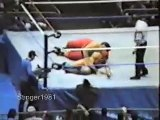 Road 2 Royal Rumble 94 Yokozuna vs The Undertaker Storyline 2/2