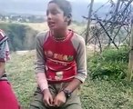 Nepali Boy Amazing Singing talent