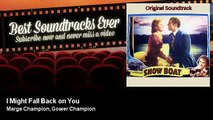 Marge Champion, Gower Champion - I Might Fall Back on You