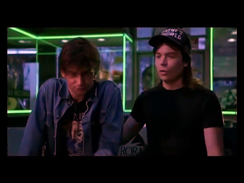 Movie Scene Wayne's World Bohemian Rhapsody