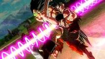 Dragon Ball Xenoverse: Xenoverse Story Mode [Demigra, Mira & Towa] Time Breakers & Classic DBZ Anime