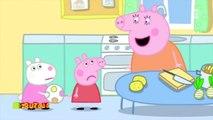 Peppa Pig - Le moulin à paroles (HD) // Dessins-animés complets pour enfants en Français