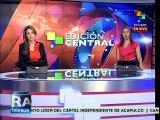 Colombia: ELN libera a 4 retenidos