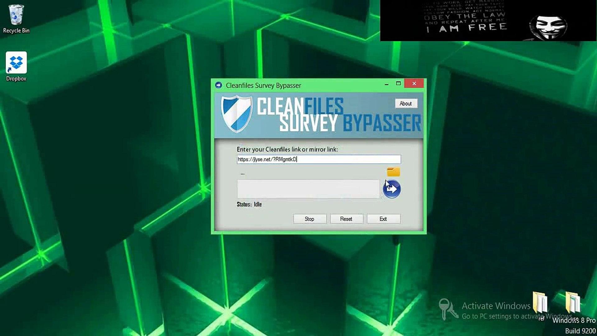 (20 August) Sharecash Hack Downloader - Direct link - How to Bypass Sharecash Surveys