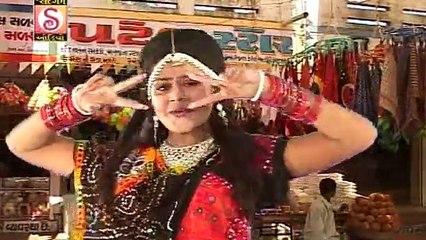 Kalka Ma Chyo Re Mahakali No Garbo Re Vatasala Patil - Hitesh Patel Lokdhun Gujarati