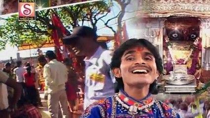 Mahakali Bhadrakali Gadh Pave Tu Mahakali Maani Mena Koyaldi Kamlesh Barot Lokdhun Gujarati
