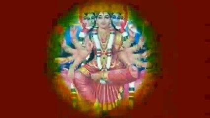 Mahakali Ma No Ghammar Ghduliyo Kamlesh Barot - Abhita Patel Lokdhun Gujarati