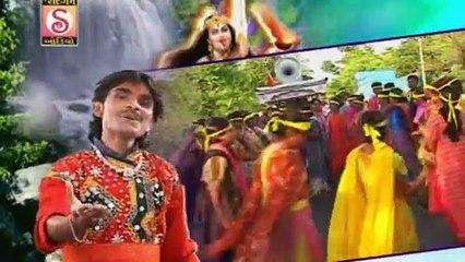 Mahakali Ma No Rathdo Mahakali Maani Mena Koyaldi Kamlesh Barot Lokdhun Gujarati