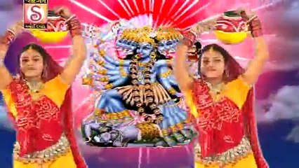 Mahakali No Garbo Re Mahakali No Garbo Re Vatasala Patil - Hitesh Patel Lokdhun Gujarati
