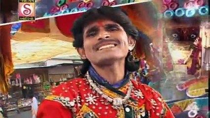 Mahkali Maavdi E Odhi Mahakali Maani Mena Koyaldi Kamlesh Barot Lokdhun Gujarati