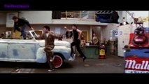 GREASE sans musique - Greased Lightning parodie