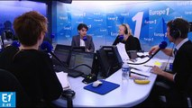 "Najat Vallaud-Belkacem : Valls ""a parfaitement raison"" d'attaquer le FN"