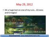 Diablo 3 Billionaire   Journey to 1 Billion Gold in 21 Days! - Diablo 3 Billionaire Review