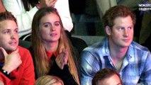 Le prince Harry et Cressida Bonas séparés (vidéo)
