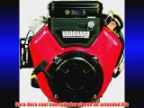 Briggs and Stratton 305447-3077-G1 479cc 16.0 Gross HP Vanguard Engine with a Threaded 1-14